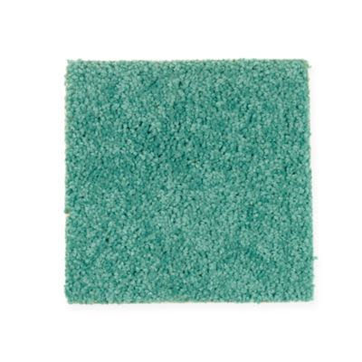 Mohawk Added Pizazz Turquoise Green 7921-118