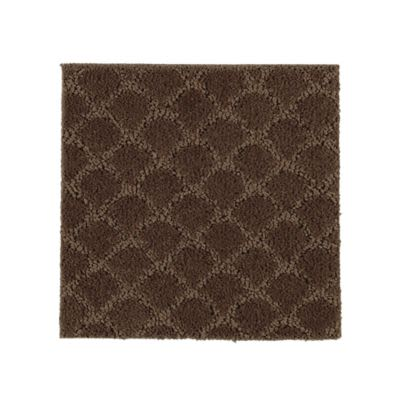 Karastan Fashion Icon Walnut Shell 43518-9888