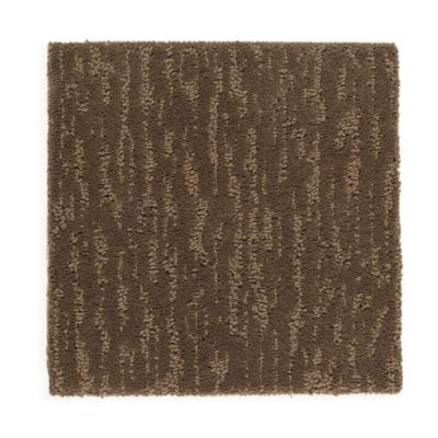 Mohawk Decorative Living Woodland Brown 2C30-120