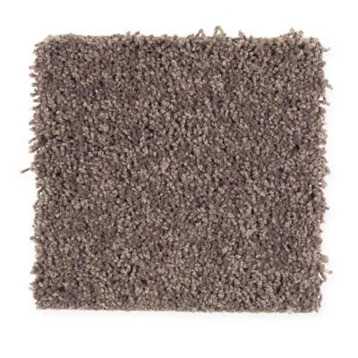 Mohawk Soft Vision Solid Velvet Brown Solid 2Q16-879