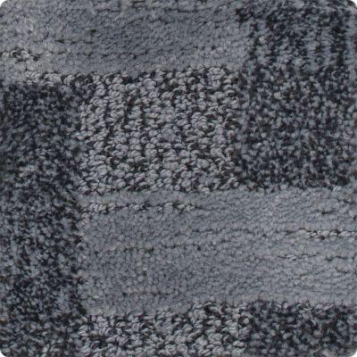 Karastan Vintage Grace Blue Steel 43673-9553