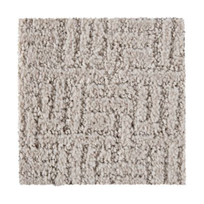 Mohawk Stylish Edge Sand Dollar 2Z61-755
