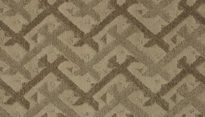 Karastan Cheerful Details Truffle 3G73-9765