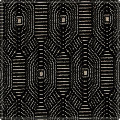 Karastan Ellesmere Designer Black 43681-18210