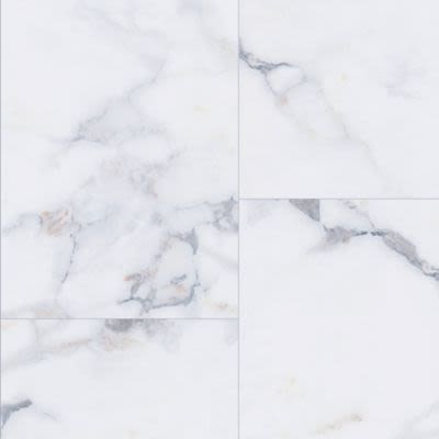 Pergo Extreme Tile Options Single Tile Blush Worthy PT004-006