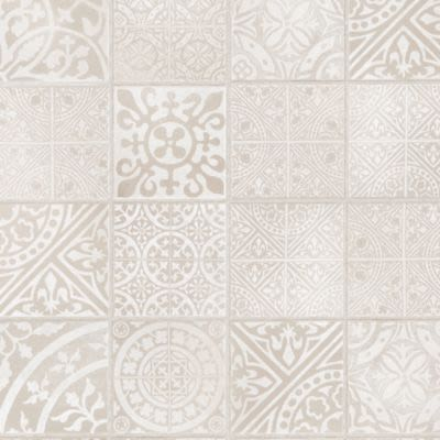 Pergo Extreme Tile Options Single Tile Pale Blush PT004-302