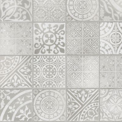 Pergo Extreme Tile Options Single Tile Dew Drop PT004-703