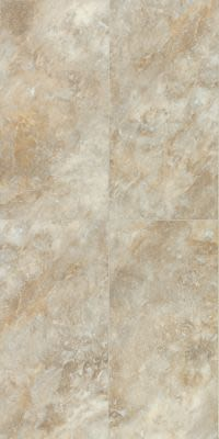Mohawk Blended Tones Tile Look Coral Reef R0802-260