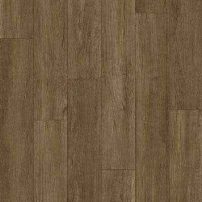 Mohawk Design Element Multi-Strip Walnut Mocha RES09-47