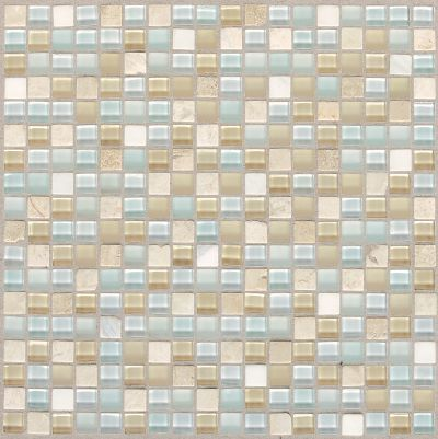 Mohawk Stone Treasure Blue Ice T787-ST15-5.67×5.67–Stone