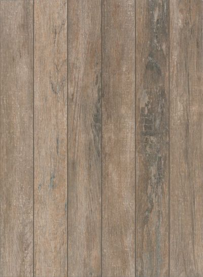 Mohawk Stage Pointe Porcelain Toasted Walnut T797-ST10-24×6-FieldTile-Porcelain