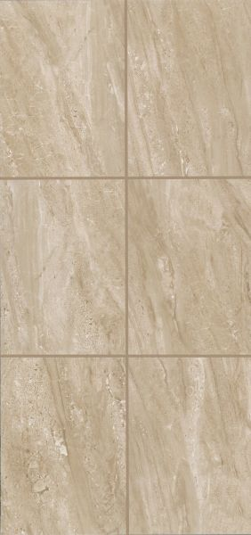 Mohawk Bertolino Wall Porcelain Nocino Travertine T804-BT99-14×10-Other-Porcelain