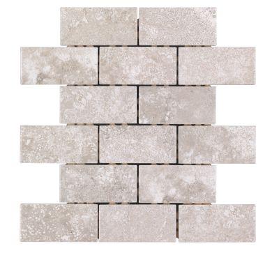 Mohawk Senato Wall Porcelain Gris T813-SE98-4×2-MosaicField-Porcelain