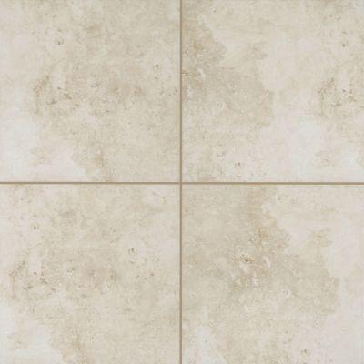 Mohawk Cassaro Ceramic Blanc T821-CO01-18×18-FieldTile-Ceramic