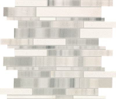 Mohawk Chateau Elegant Stone Naples White T843-CE41-11.8125×14-MosaicFieldAccentTile-Stone