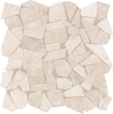 Mohawk Pebble Brooke Mosaic Milano Gris T842-PB12-12.37×12-FieldTileMosaicFieldAccentTile-Mosaic