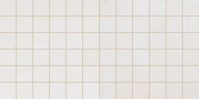 Mohawk Glacier Cove Ceramic Everest White T848-CG05-2×2-MosaicField-Ceramic