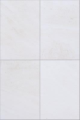 Mohawk Glacier Cove Ceramic Everest White T848-CG05-12×8-FieldTile-Ceramic