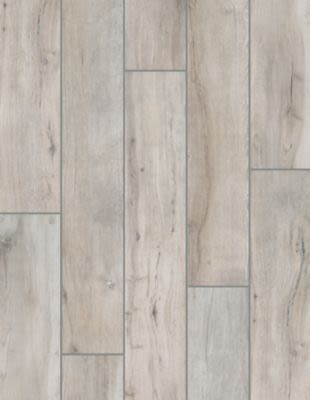 Mohawk Magnolia Bend Porcelain Chesapeake Grey T859-MB02-36×6-FieldTile-Porcelain