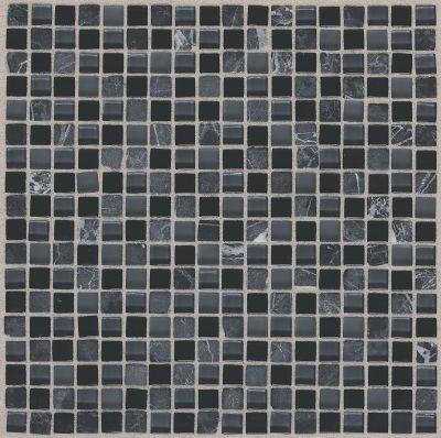 Mohawk Maraval Stone Black Cloud T787F-ST17-5.67×5.67–Stone