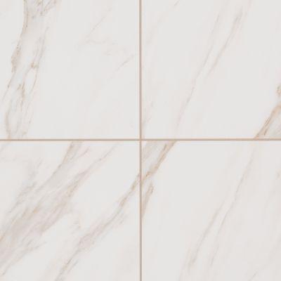 Mohawk Bogerra Floor Porcelain Bianco Cararra T804F-BT96-18×18-FieldTile-Porcelain