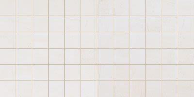 Mohawk Gable Point Ceramic Everest White T848F-CG05-2×2-MosaicField-Ceramic