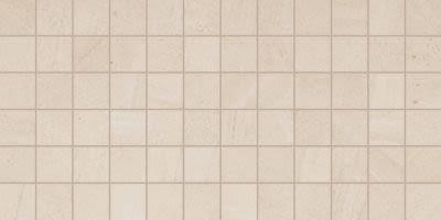 Mohawk Gable Point Ceramic Crescent Beige T848F-CG06-2×2-MosaicField-Ceramic