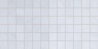 Mohawk Gable Point Ceramic Twilight Grey T848F-CG07-2×2-MosaicField-Ceramic