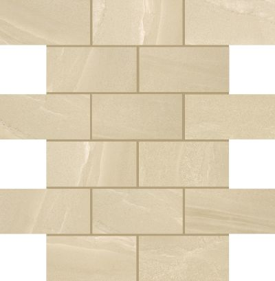 Mohawk Granite Falls Porcelain Modern Beige Matte T834P-GB92-4×2–Porcelain