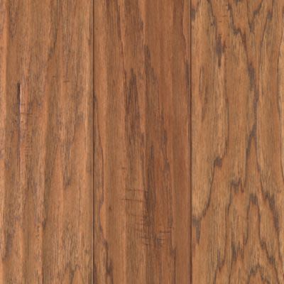 Mohawk Barnhill Hickory Chestnut MEC52-1