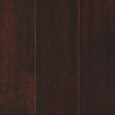 Mohawk Branson Soft Scrape T And G Chocolate Hickory MEC57-11
