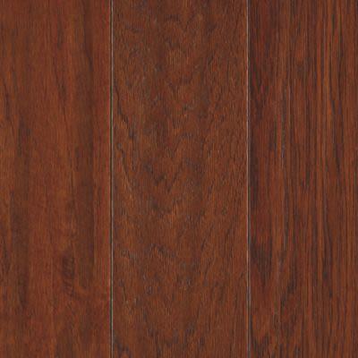 Mohawk Brookedale Soft Scrape Uniclic Autum Hickory WEC58-30