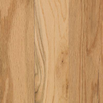 Mohawk Rockingham Oak 3″ Red Oak Natural MEC81-10