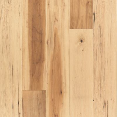 Mohawk Homestead Retreat Hickory Country Natural Hickory WEM08-10