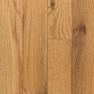 Mohawk Iron Gate Oak Solid 2.25″ Oak Butterscotch NFAS7-22