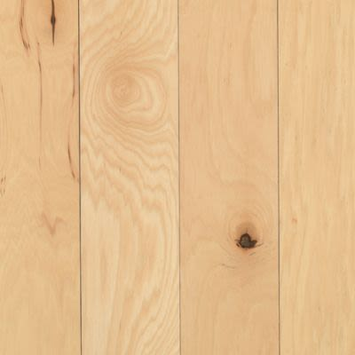 Mohawk Rockford Hickory Solid 5″ Hickory Natural WSC80-10