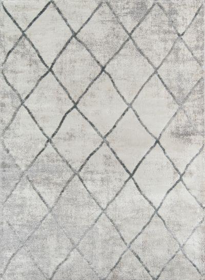 Momeni Matrix Mtx-3 Contemporary Grey 2'0″ x 3'0″ MATRXMTX-3GRY2030