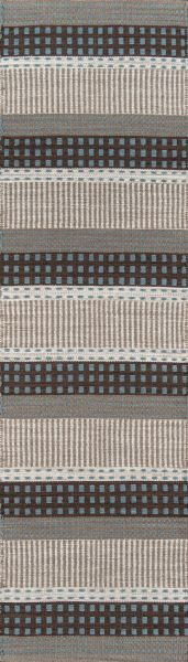 Momeni Mesa Mes12 Blue 2'3″ x 8'0″ Runner MESA0MES12BLU2380