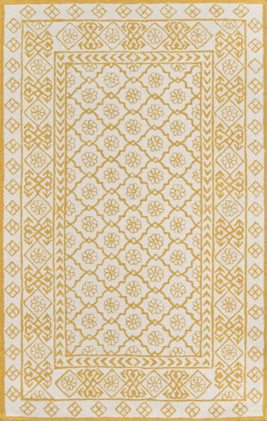 Momeni Newport Np-17 Gold 3'9″ x 5'9″ NEWPONP-17GLD3959