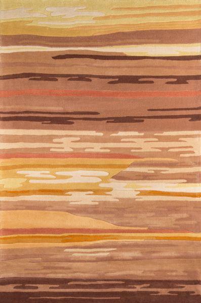 Momeni New Wave Nw-13 Sand 2'0″ x 3'0″ NEWWANW-13SND2030