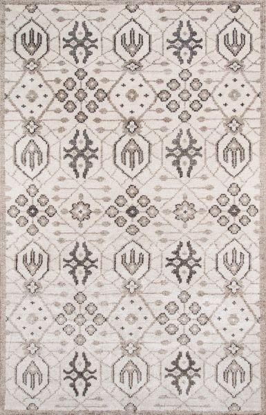 Momeni Nova Nov-1 Ivory 3'6″ x 5'6″ NOVA0NOV-1IVY3656