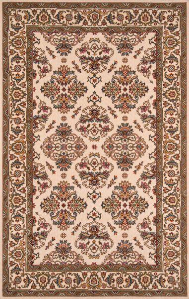 Momeni Persian Garden Pg-01 Ivory 2'0″ x 3'0″ PERGAPG-01IVY2030