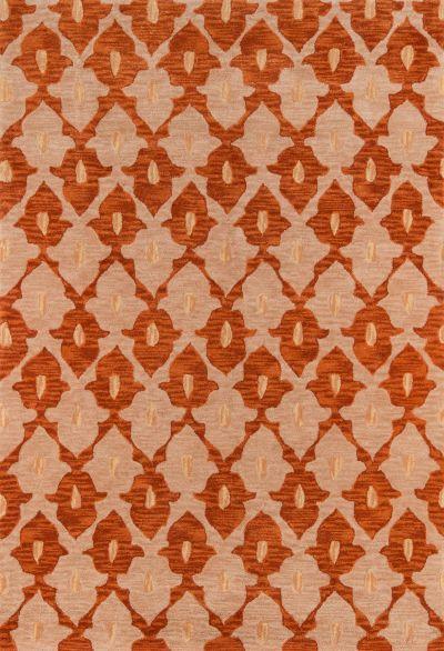 Momeni Rio Rio-2 Orange 8'0″ x 10'0″ RIO00RIO-2ORG80A0