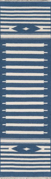 Erin Gates Thompson Tho-1 Billings Denim 2'3″ x 8'0″ Runner THOMPTHO-1DNM2380