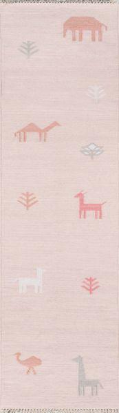 Erin Gates Thompson Tho-2 Porter Pink 2'3″ x 8'0″ Runner THOMPTHO-2PNK2380