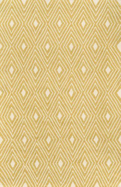 Momeni Veranda Vr-44 Yellow 3'9″ x 5'9″ VERANVR-44YEL3959