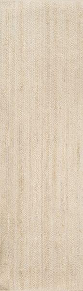 Erin Gates Westshore Wes-2 Modern Waltham Natural 2'3″ x 8'0″ Runner WESTSWES-2NAT2380