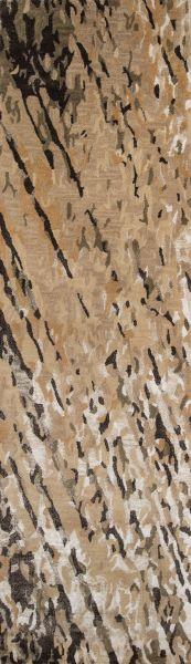 Momeni Zen Zen-8 Brown 2'3″ x 8'0″ Runner ZEN00ZEN-8BRN2380