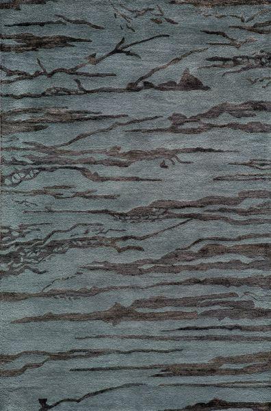 Momeni Zen Zen-2 Slate 2'3″ x 8'0″ Runner ZEN00ZEN-2SLT2380