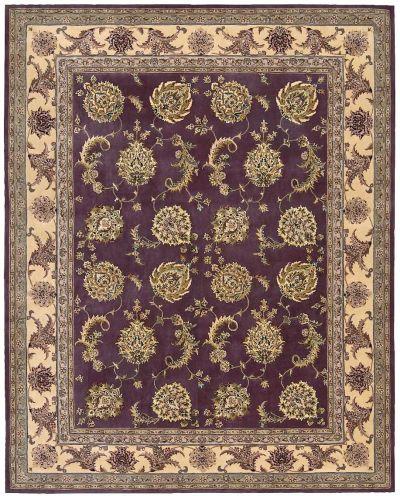 Nourison 2000 Traditional, Lavender 3'9″ x 5'9″ 2022LVNDR4X6